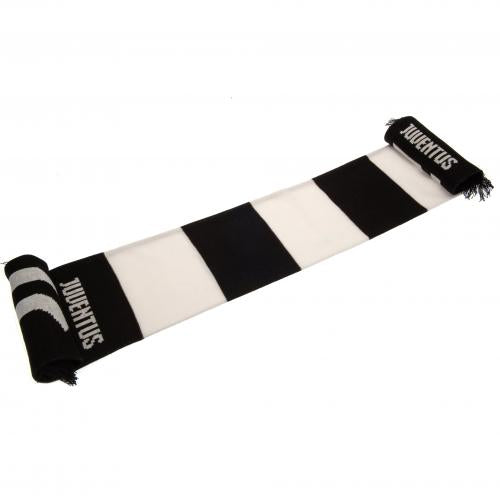 Juventus FC Bar Scarf - footballextreme.shop