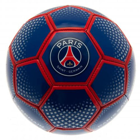 Paris Saint Germain FC Football DM - footballextreme.shop