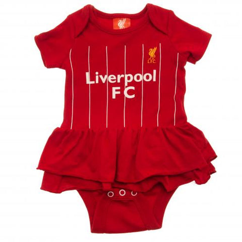 Liverpool FC Tutu 6/9 mths - footballextreme.shop