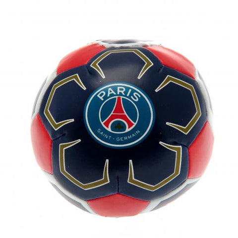 Paris Saint Germain FC 4 inch Soft Ball - footballextreme.shop