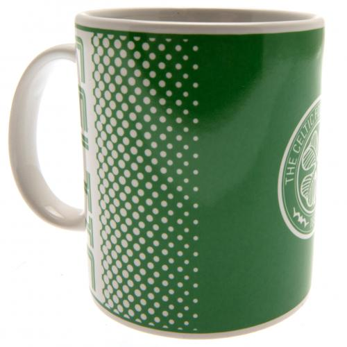 Celtic FC Mug FD - footballextreme.shop