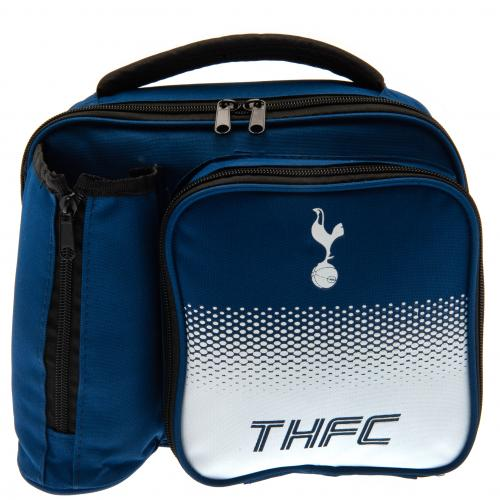 Tottenham Hotspur FC Fade Lunch Bag - footballextreme.shop