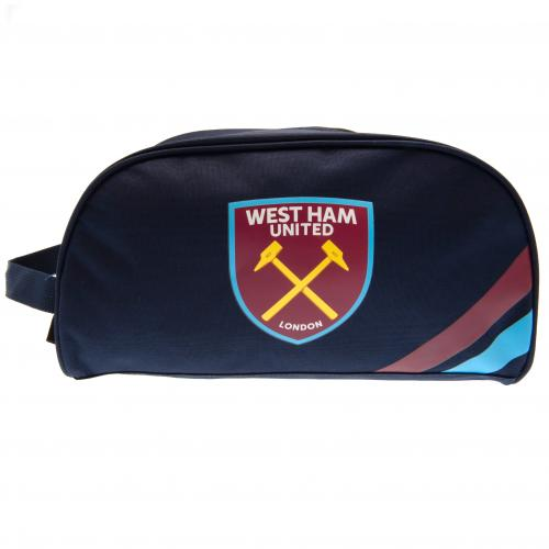 West Ham United FC Boot Bag ST - footballextreme.shop