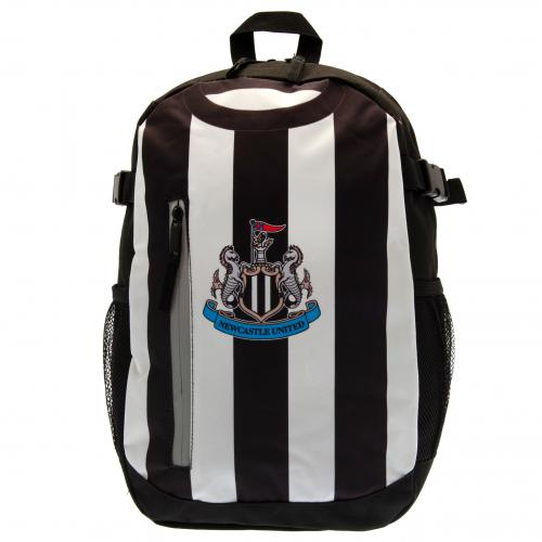 Newcastle United FC Backpack KT - footballextreme.shop