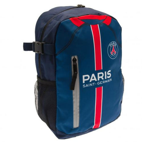 Paris Saint Germain FC Backpack KT - footballextreme.shop