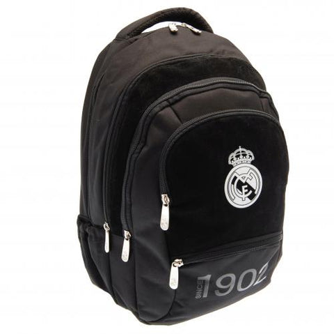 Real Madrid FC Backpack BK - footballextreme.shop