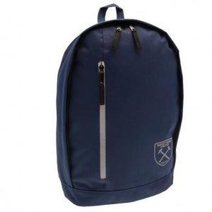 West Ham United FC Premium Backpack - footballextreme.shop