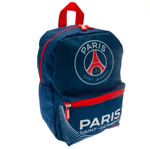 Paris Saint Germain FC Junior Backpack MX - footballextreme.shop