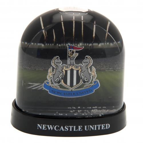 Newcastle United FC Stadium Snow Dome - footballextreme.shop