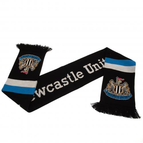 Newcastle United FC Scarf SS - footballextreme.shop