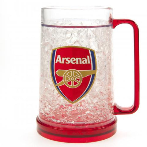Arsenal FC Freezer Mug - footballextreme.shop