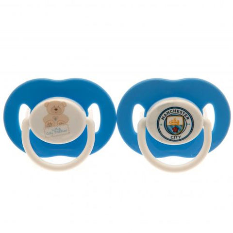 Manchester City FC Soothers - footballextreme.shop