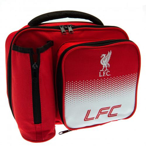 Liverpool FC Fade Lunch Bag - footballextreme.shop
