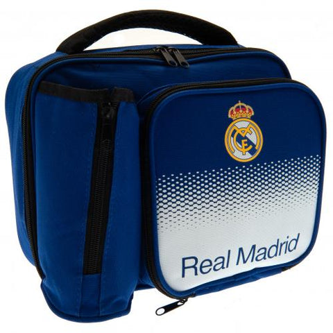 Real Madrid FC Fade Lunch Bag - footballextreme.shop