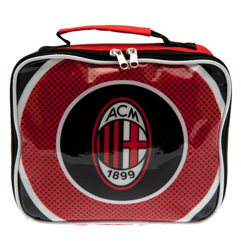 AC Milan Lunch Bag - footballextreme.shop