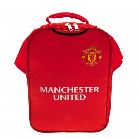 Manchester United FC Kit Lunch Bag - footballextreme.shop