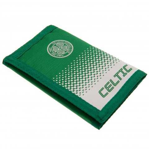 Celtic FC Nylon Wallet - footballextreme.shop