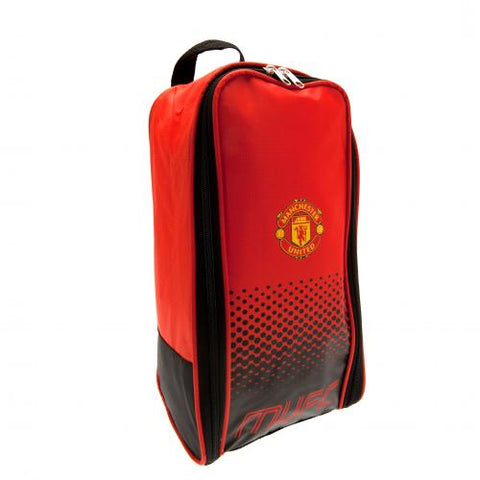 Manchester United FC Boot Bag - footballextreme.shop