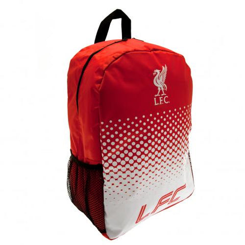 Liverpool FC Backpack - footballextreme.shop