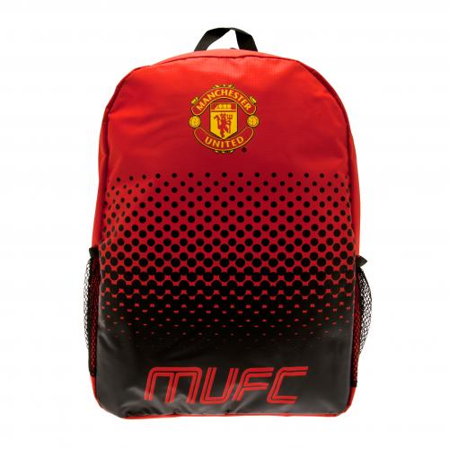 Manchester United FC Backpack - footballextreme.shop