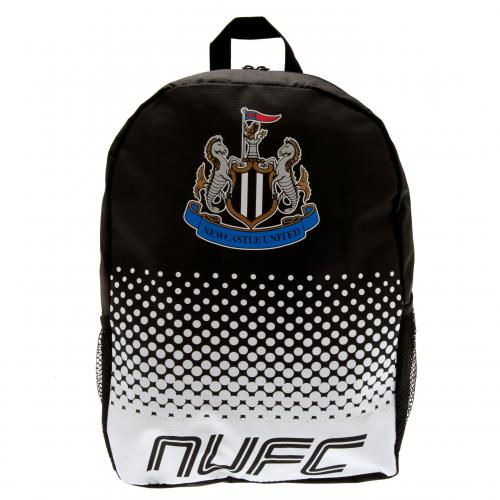 Newcastle United FC Backpack - footballextreme.shop