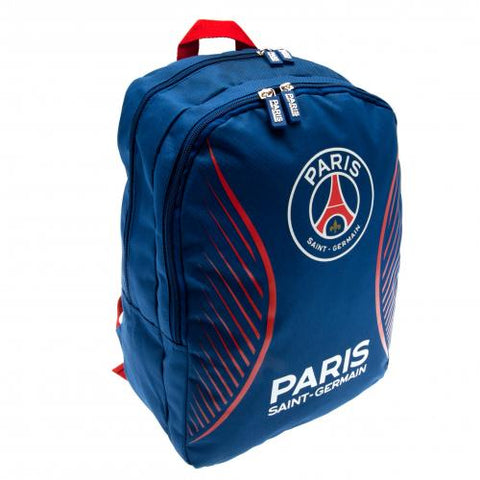 Paris Saint Germain FC Backpack SV - footballextreme.shop