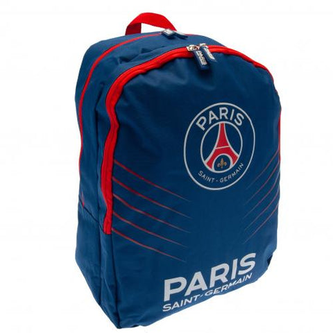 Paris Saint Germain FC Backpack SP - footballextreme.shop