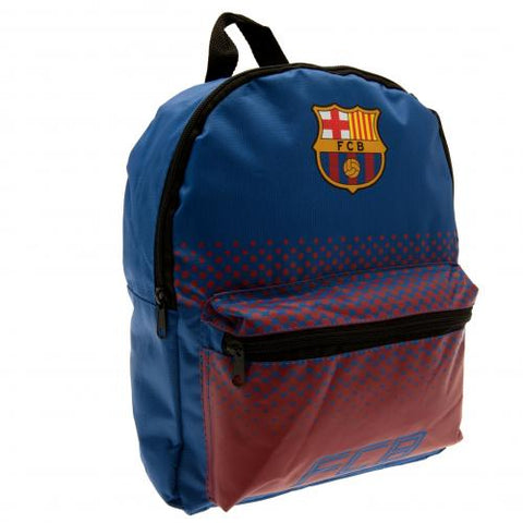FC Barcelona Junior Backpack - footballextreme.shop