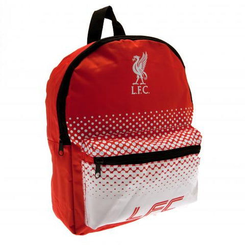 Liverpool FC Junior Backpack - footballextreme.shop