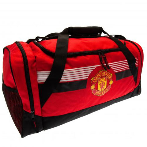 Manchester United FC Holdall Ultra - footballextreme.shop