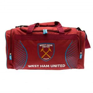 West Ham United FC Holdall SV - footballextreme.shop
