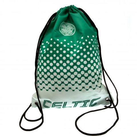 Celtic FC Gym Bag - footballextreme.shop