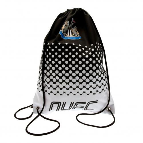 Newcastle United FC Gym Bag - footballextreme.shop