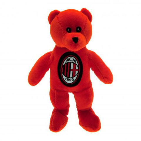 AC Milan Mini Bear - footballextreme.shop
