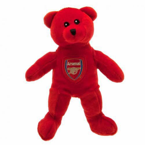 Arsenal FC Mini Bear - footballextreme.shop