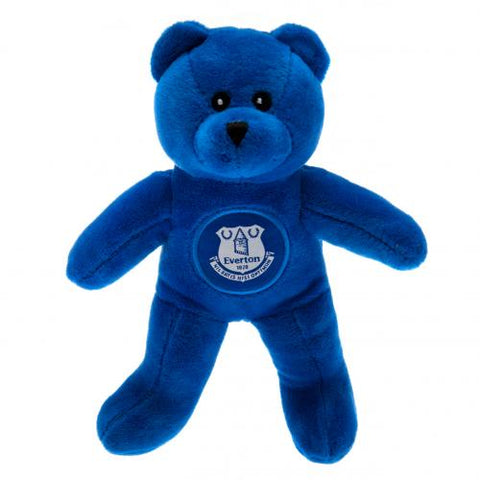 Everton FC Mini Bear - footballextreme.shop