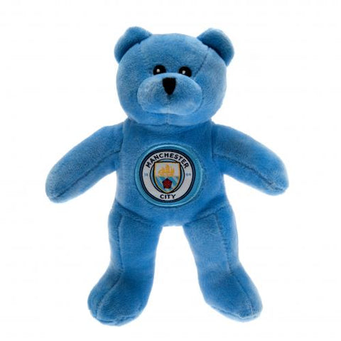 Manchester City FC Mini Bear - footballextreme.shop