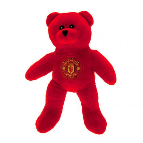 Manchester United FC Mini Bear - footballextreme.shop