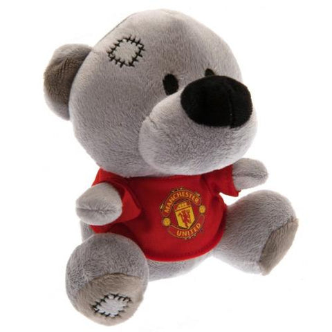 Manchester United FC Timmy Bear - footballextreme.shop