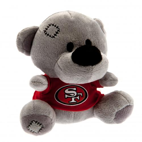 San Francisco 49ersTimmy Bear - footballextreme.shop