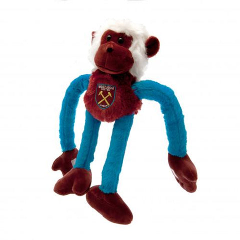 West Ham United FC Slider Monkey - footballextreme.shop