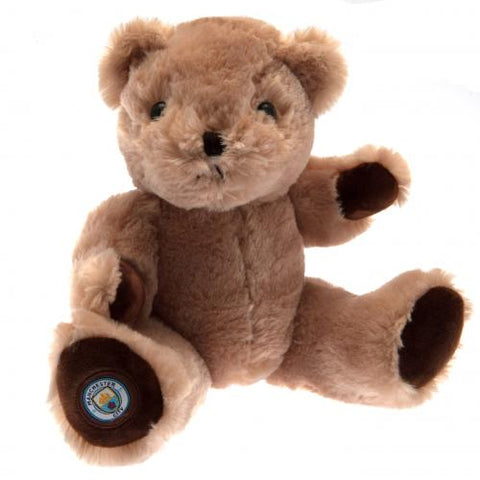 Manchester City FC George Bear - footballextreme.shop