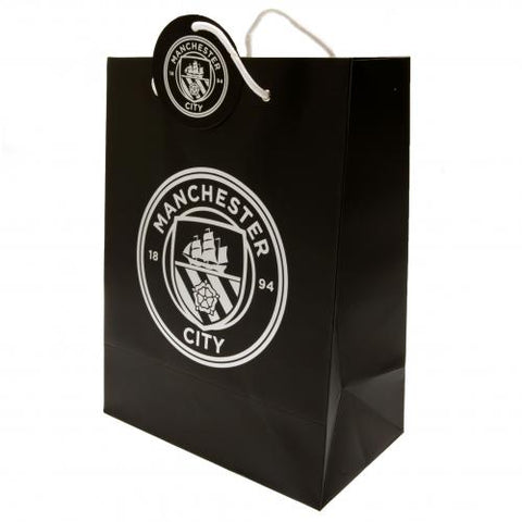 Manchester City FC Gift Bag - footballextreme.shop