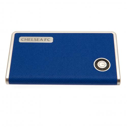 Chelsea FC Portable Power Bank - footballextreme.shop