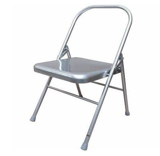 iyengar yoga chair