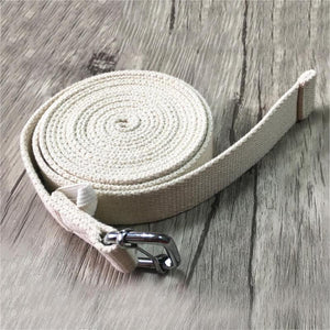 long yoga cotton belt