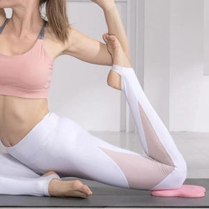 Yoga Knee and Elbow Pad