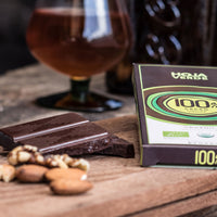 Hoja Verde 100% Organic Chocolate 3 pack - Everglobe Corporation