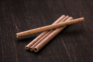 Bamboo Drinking Everstraws - Everglobe Corporation