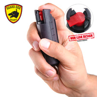 PepperSpray Keychain - Everglobe Corporation